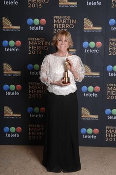 Virginia Lago. telefe.com