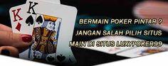 Salah satu sebab mengapa Situs Agen Judi Poker Online Bonus Terbesar Indonesia ini menjadi salah satu pilihan terbaik bagi para penjudi-penjudi Indonesia
