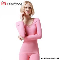 Warm Section Thermal Underwear Winter Women Lace Solid Wood Dyer Suit   >> Worldwide FREE Shipping <<  #SexyBriefs #SexyCorset #Womensunderwear #Corset #Lingerie #BuyBra #Slips #Top #Womensstore #innerwear #beautiful #girl #like #fashion #pindaily #pinlike #follow4follow #pinmood #style #like4like #beauty #tagforlikes