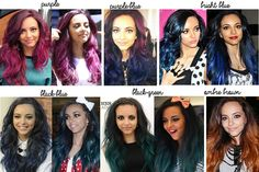 Jade Thirlwall Little Mix: hair inspiration! Little Mix Hair, Jade Little Mix, Little Mix Jesy, Little Mix Style, Dying My Hair, Love Hair, Hair Evolution, Mixed Hair, New Hair Colors