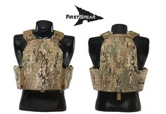 First Spear – Strandhogg SAPI Cut Plate Carrier find all about it at http://www.operator7airsoft.com/?p=3495