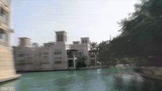 """flyngdream: """" @matjoez - My Dubai   gif by FD """""""