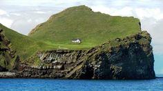 Ellidaey Island e la dimora solitaria http://tormenti.altervista.org/ellidaey-island/