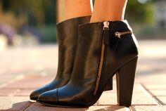 ALDO Oringoa Ankle Boots