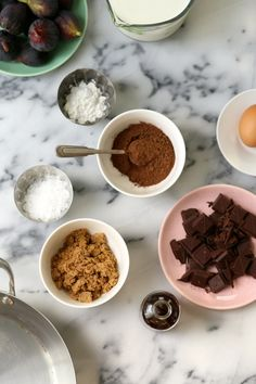 Really Very Good Chocolate Pudding | Will definitely be trying this with EE cocoa and chocolate.