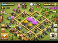 clash of clans pc zocken