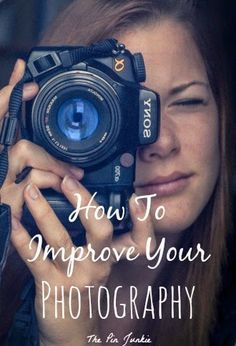 How to Improve Your Photography
