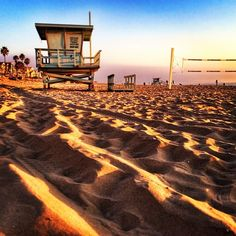 Beach house |  El Porto, CA  |  #osoporto