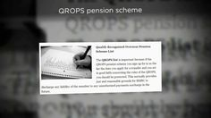 Irish pension transfers | EURBS | European Union Retirement Benefits Scheme. Avoid Irish taxes as an Irish Expat