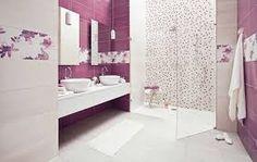 """Képtalálat a következőre: """"viola fürdőszoba"""" Mocca, Alcove, Bathtub, Curtains, Shower, Bathroom, Bed, Furniture, Design"""