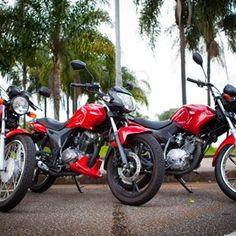ENEMOTOS: Venda de motos tem pior 1º semestre em 8 anos, diz...
