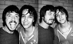 Dave & Julian