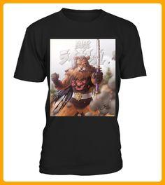 tshirt Lion Man - Affen shirts (*Partner-Link)
