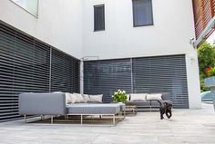 alumark zsaluzia Sun Protection, Outdoor Furniture, Outdoor Decor, Decoration, Sun Lounger, Blinds, Exterior, Curtains, Modern