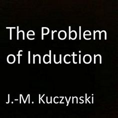"""Another must-listen from my #AudibleApp: """"The Problem of Induction"""" by J.-M…"""