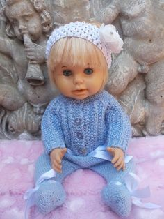 First Love Doll 1978 with blonde hair in the Collectable category was listed for on 21 Aug at by ZAdeKlerk in Johannesburg Baby Doll Clothes, Doll Clothes Patterns, Clothing Patterns, Baby Dolls, Knitting Stitches, Knitting Patterns, Crochet Patterns, No One Loves Me, Print Patterns