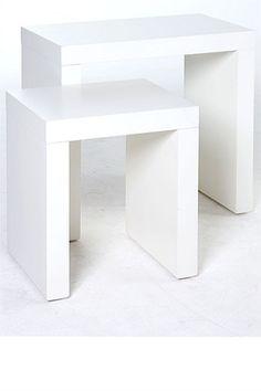 Furniture - Harlem Side Table