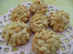 Best Italian cookies... Hope this recipe is as good as Touch of Italy?