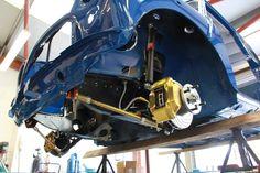 Mini Cooper Classic, Mini Cooper S, Classic Mini, Classic Cars, Honda Vtec, Austin Healey Sprite, Mini Trucks, Mini S, Mini Things