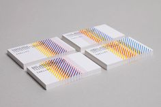 3angrymen - business card design by studio Build