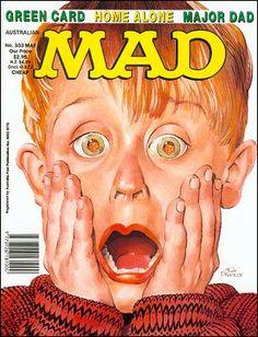 Australian MAD Magazine #303 | MADtrash.com