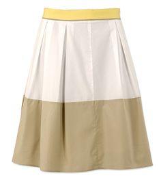 CAROLL - L'élégance aux couleurs estivales Lookbook, Skirts, Style, Fashion, Colors, Swag, Moda, Fashion Styles, Skirt