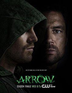 Arrow-S2_Finale_Poster