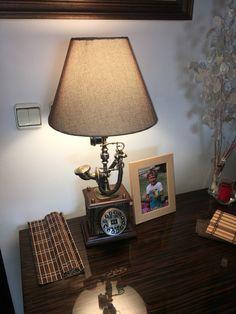 Workshop, Table Lamp, Lighting, Home Decor, Atelier, Table Lamps, Decoration Home, Room Decor, Work Shop Garage