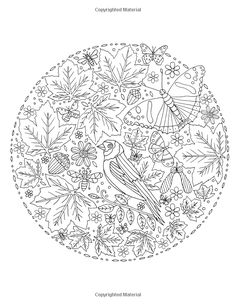 113 Best Flower Coloring Pages Images In 2019