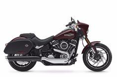 Harley Davidson 2018 Sport Glide