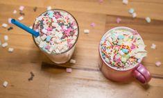 Latte, Yorkie, Vegan, Sprinkles, Cereal, Candy, Kult, Coffee, Cooking