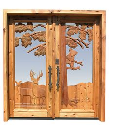 Amazing door for your home!
