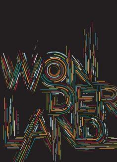 Wonderland by Chris Burnett