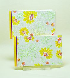 Blooming with Inspiration by Elizabeth | The Penny Black Blog