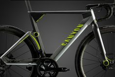 Eurobike Gallery: Canyon's full-suspension, web-connected MSRC road bike - VeloNews.com