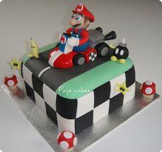 GOOOOOOOOO Mario !!!