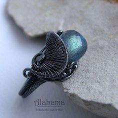 ALABAMA - Blue fire
