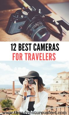Looking for a camera to take on your travels to upgrade your photography? Here are the best cameras for travelers to consider. Best Cameras For Travel, Travel Photos, Photography Camera, Travel Photography, Best Dslr, International Travel Tips, Adventure Travel, Adventure Awaits, Traveling By Yourself