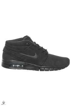 sports shoes 68f64 35b3c Buty Nike Stefan Janoski Max Mid Leather