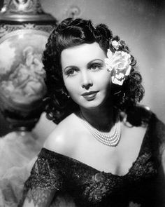 Ann Miller I adore Ann, one of the most underrated actresses of the 'Golden Era'.