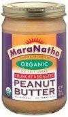 Peanut Butters   MaraNatha