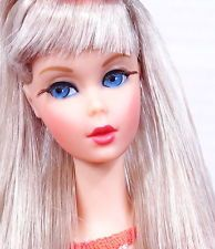 Amazing Vintage Champagne Twist'N Turn Barbie Doll MINT$455 SOLD