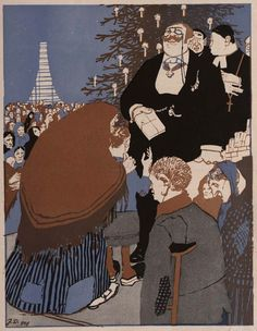 Illustration s'il vous plaît: Josef Danilowatz (2)