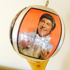 Liberace Ornament 1987 Christmas Ornament by ChristmasMemory