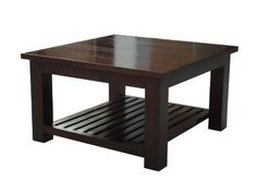 Mangat Square Coffee Table from Homescapes