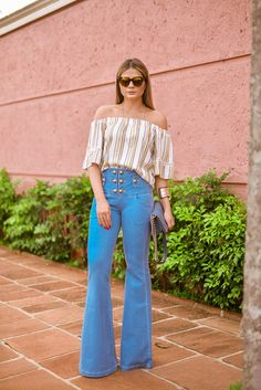 Thássia Naves | Looks