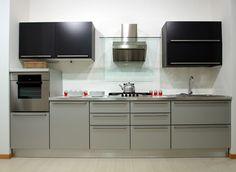 Cucina #Letizia di #Arrex su www.outletmobili-italia.it  Cucine ...
