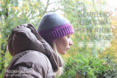 Tutorial cappello all'uncinetto: un progetto per principianti! | Le Funky Mamas
