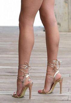Klassisch Pumps Damenschuhe High Heel Blockabsatz Rund zehe Strass Fashion