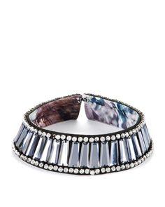 Ted Baker ELLAA - Crystal panelled #collar - £55